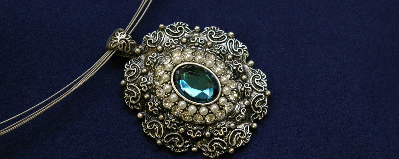 Anhänger Halskette - Traditionell