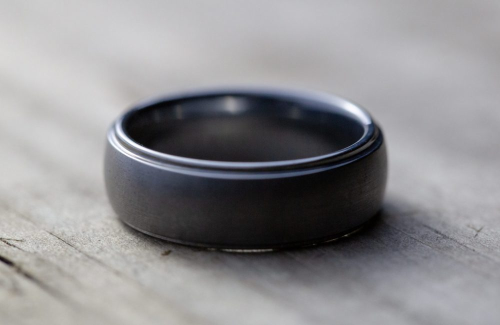 Ring - Carbon