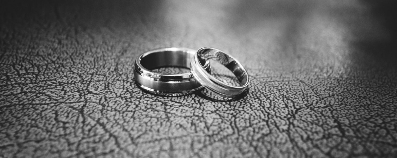 Verlobungsring - Silber